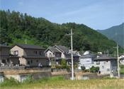 サンタウン宝(都留市土地開発公社)